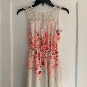 Candoes Spring Dress